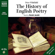The History of English Poetry  [Audio]