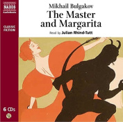 The Master and Margarita  [Audio]