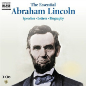 The Essential Abraham Lincoln [Audio]