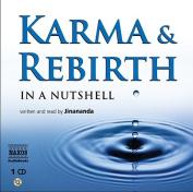 Karma and Rebirth  [Audio]