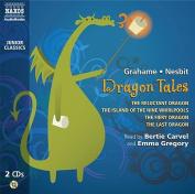 Dragon Tales (Junior Classics) [Audio]