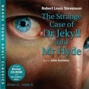 The Strange Case of Dr. Jekyll and Mr Hyde  [Audio]