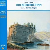 Huckleberry Finn [Audio]