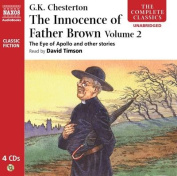 The Innocence of Father Brown [Audio]