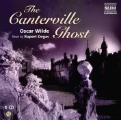 The Canterville Ghost  [Audio]