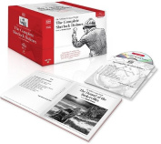 The Complete Sherlock Holmes  [Audio]