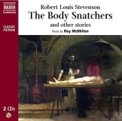 The Body Snatchers and Other Stories  [Audio]