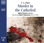 Murder in the Cathedral  [Audio]