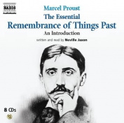 The Essential Remembrance of Things Past  [Audio]