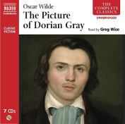 The Picture of Dorian Gray  [Audio]