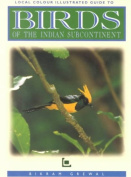 Birds of the Indian Sub Continent