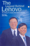 The Legend Behind Lenovo