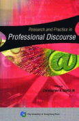 Research and Practice in Professional Discourse