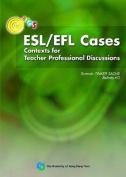ESL/EFL Cases