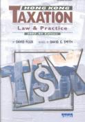 Hong Kong Taxation 2002-2003