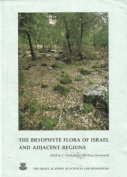 The Bryophyte Flora of Israel and Adjacent Regions