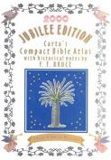 Carta's Compact Bible Atlas