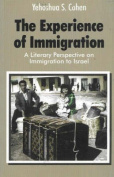 Experience of Immigration