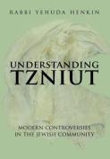 Understanding Tzniut