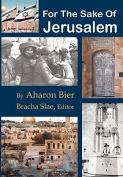 For The Sake Of Jerusalem