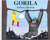 Gorila [Spanish]