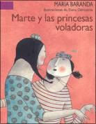 Marte y Las Princesas Voladores [Spanish]