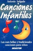 Canciones Infantiles [Spanish]