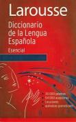 Larousse Diccionario de la Lengua Espanola [Spanish]