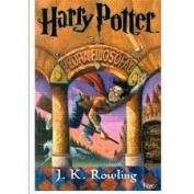 Harry Potter E a Pedra Filosofal [POR]