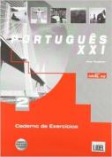 Portugues XXI - Level 2 Exercises