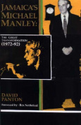 Jamaica's Michael Manley