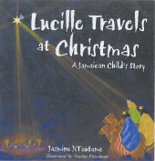 Lucille Travels At Christmas