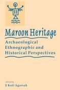 Maroon Heritage