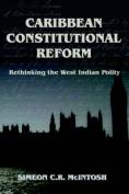 Caribbean Constitutional Reform