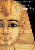 Treasures of Egyptian Art