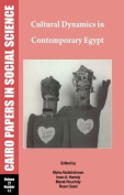 Cultural Dynamics in Contemporary Egypt