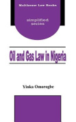Oil and Gas Law in Nigeria