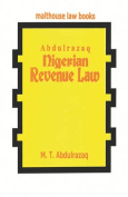 Nigerian Revenue Law
