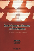 Nigeria's Struggle for Democracy and Good Governance. A Festschrift for Oyeleye Oyediran