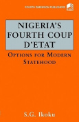Nigeria Fourth Coup D'Etat