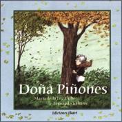 Dona Pinones [Spanish]