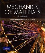 Mechanics Of Materials SI 8/E