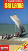 Sri Lanka Pocket Guide