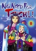 Tenchi Muyo - No Need for Tenchi