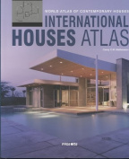 World Atlas of Contemporary Houses