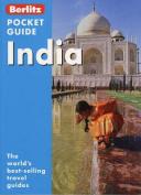 Berlitz India Pocket Guide