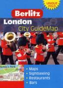 London Berlitz Guidemap