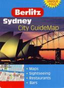 Sydney Berlitz Guidemap