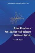 Global Attractors Of Non-autonomous Dissipative Dynamical Systems