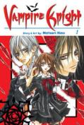 Vampire Knight: v. 1